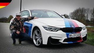 Warum ich einen BMW M4 Competition für 101.000€ kaufen würde