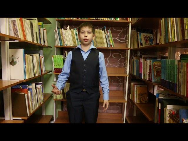 Изображение предпросмотра прочтения – ДмитрийМарогин читает произведение «Моя тундра» В.Н.Ледкова