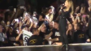 Madonna - Revolver - Live in Barcelona HD - The MDNA Tour Fan Edition