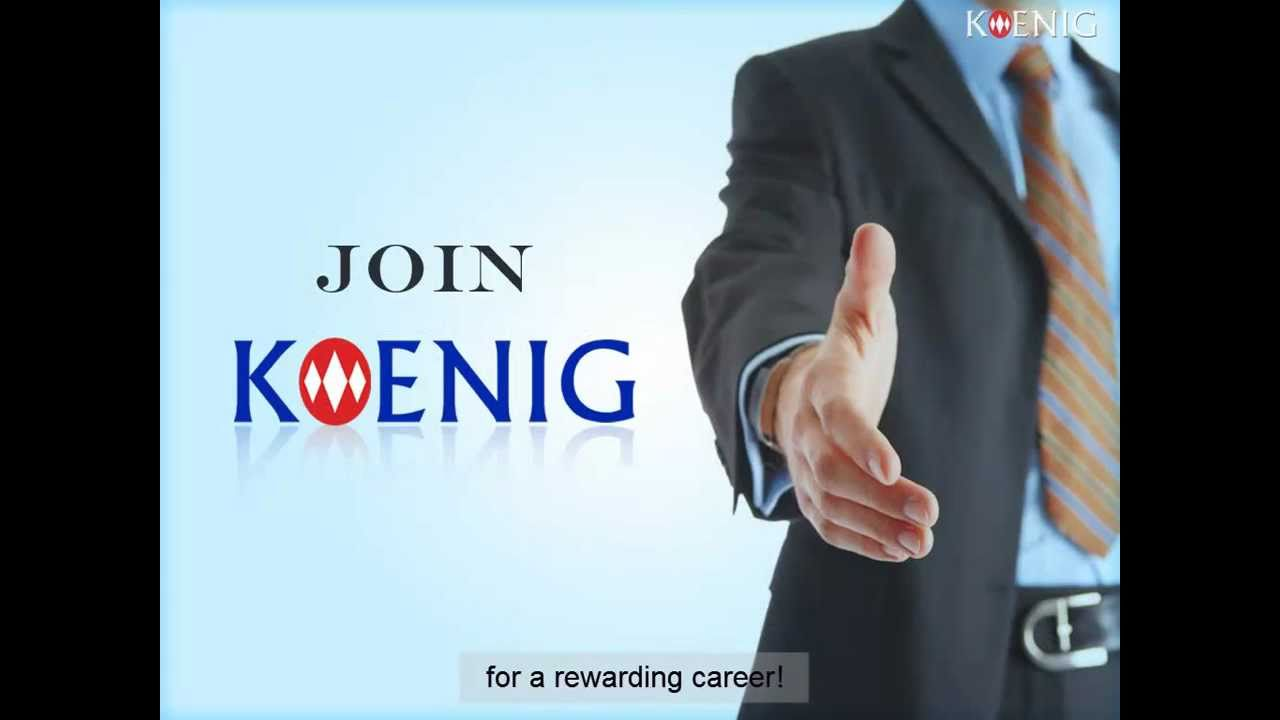 Download Koenig Solutions - Best Place to Work in Education and Training Industry