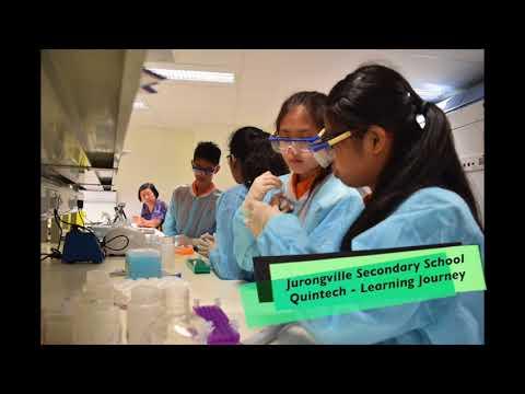 STEM Inc Industrial Partnership Programme 2017/18