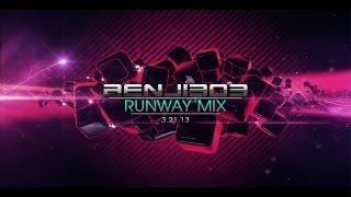 Benji3O3 - Runway Mix