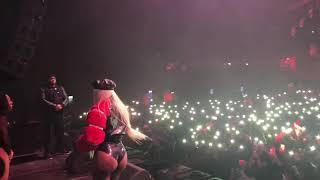 Cardi B took Bronx to Amsterdam