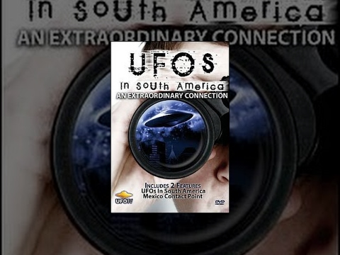 UFOs: Mexico Contact Point - The UFO Hunters - Movie Rental