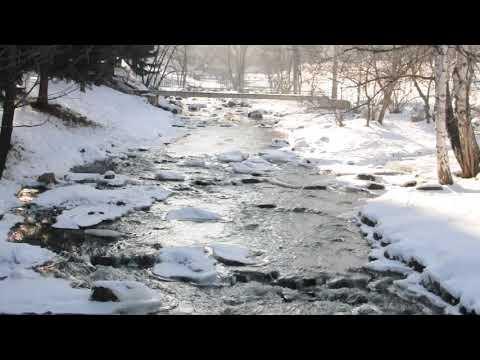 Река Белокуриха 2017