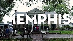 Cooper Young Is Better Than Beale Street | Memphis Halloween Getaway!