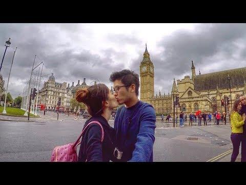 LONDON Trip 13.05.2017 ~ 18.05.2017