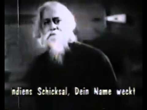 Original tune of Jana Gana Mana as composed by Gurudev Tagore