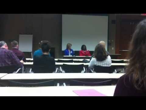 BP Candidate's Forum w/Alaska State Senator Bettye Davis