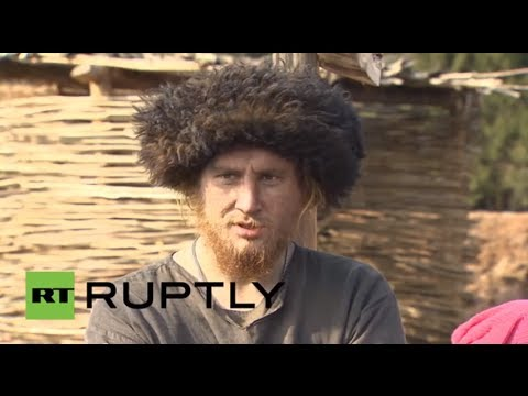 Russia: Cosmopolitan Muscovite completes 189 days in Russian wilderness
