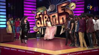 Patas | 12th January 2017 | Latest Promo | ETV Plus