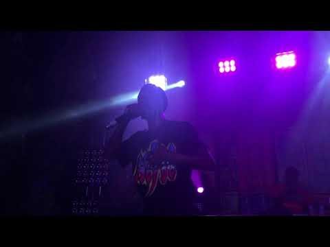 Goldlink x Hare squad - herside story live (coda, philly)