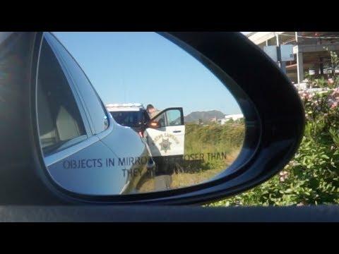 NOS PARO LA POLICIA