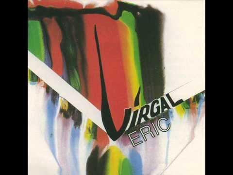 Eric Virgal - Magic africa