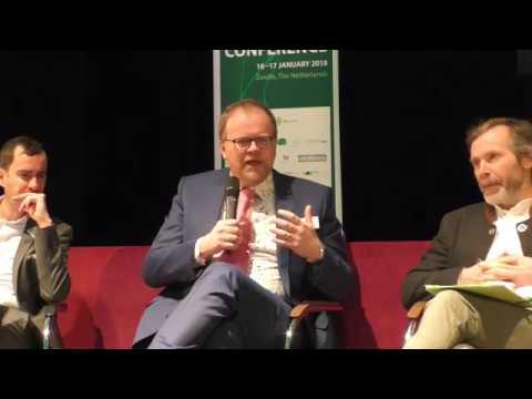 EU Organic Regulation: Challenges  & Opportunities
