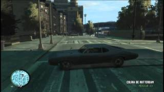 GTA IV Cosas Randoms 2 (Sefi)