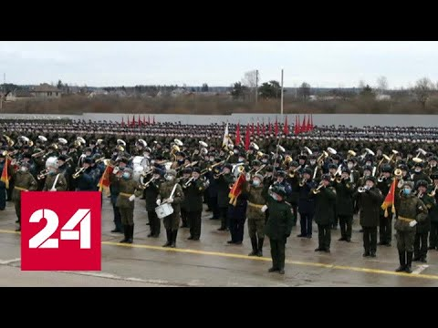 Гордость оборонки России: какая техника появится на Параде Победы - Россия 24 