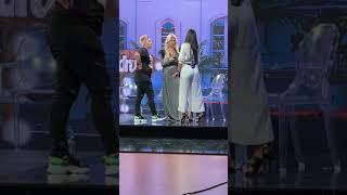 Ana, Sanja i Matora se svađaju tokom reklama, 2. deo