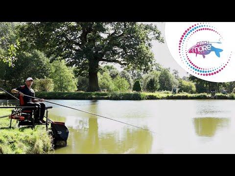 Venue Profile: Izaac Walton Fishery