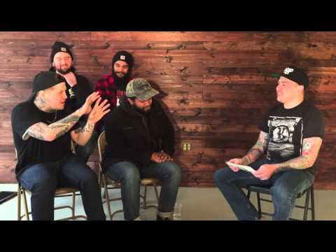 Conflicts Interview w/ Meet KC Music- Part 1 of 2