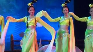 Tang Dynasty Music Show Xi 39 An China