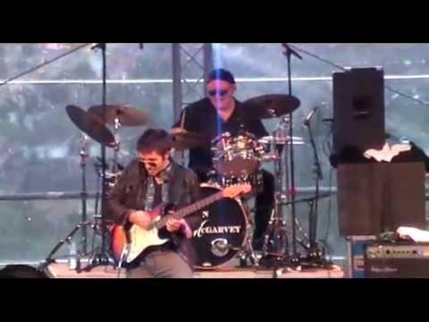 BluesMoose Fest 2012, Groesbeek, the Netherlands - Eric Steckel