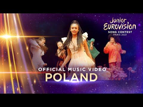 Somebody - Poland 🇵🇱 - Junior Eurovision 2021