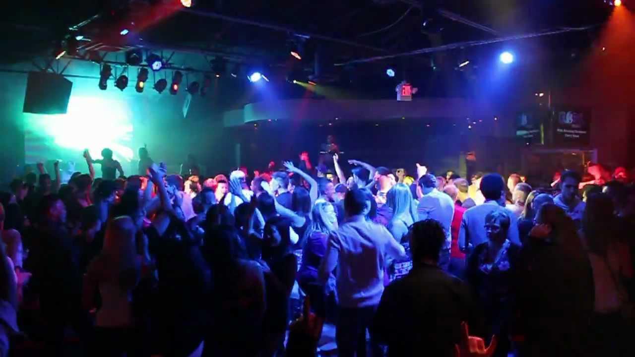 GLOBAL Fridays at Ten Nightclub  Promo  YouTube