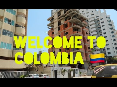 Traveling To Colombia To Help Start A Church. (Adventure Of A Life Time Series)