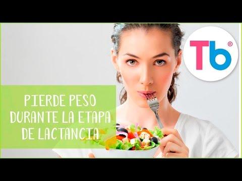 Aprende a perder peso durante la etapa de la lactancia   Tips y consejos para madres   Todobebé