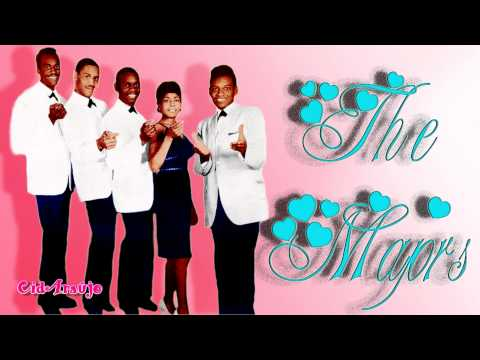 1962 - The Majors - A Wonderful Dream