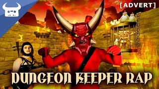 DUNGEON KEEPER RAP Dan Bull
