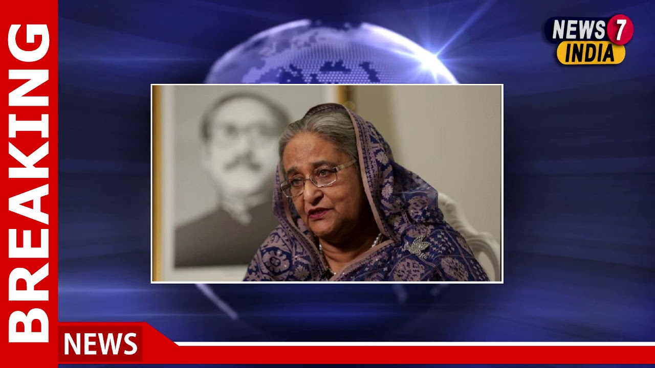 Bangladesh will never forget brutalities committed by Pak in 1971: Sheikh Hasina