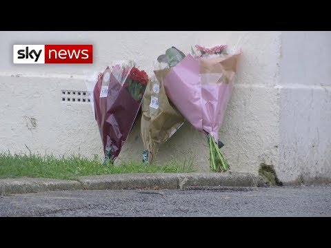 Teenage Boy Stabbed To Death In South London