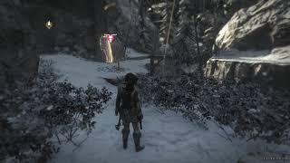 #4 Rise of the Tomb Raider | Кому нужен сюжет, давайте заниматься ерундой :)