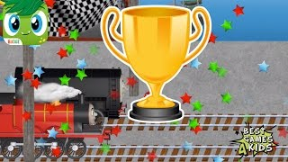 Budge World - Kids Games, Creativity and Learning   THOMAS & FRIENDS Pack By Budge Studios