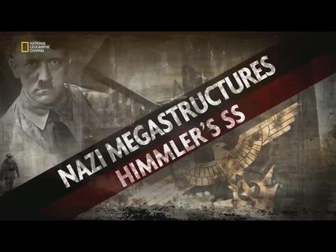 Nazilerin Mega Yapıları :SS Birlikleri