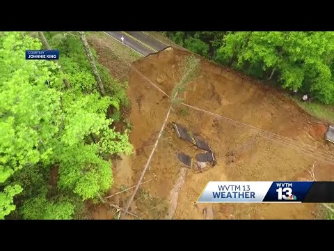 mudslide-washes-away-blount-county-road