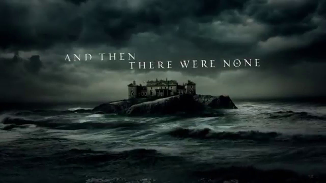 Image result for and then there were none bbc