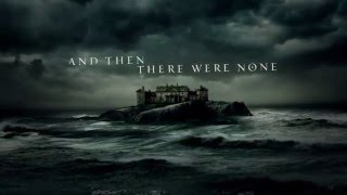 And Then There Were None Coming Soon to Lifetime TV