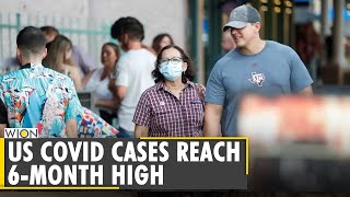 Health care system cripples in Florida as COVID cases surge   Latest English News