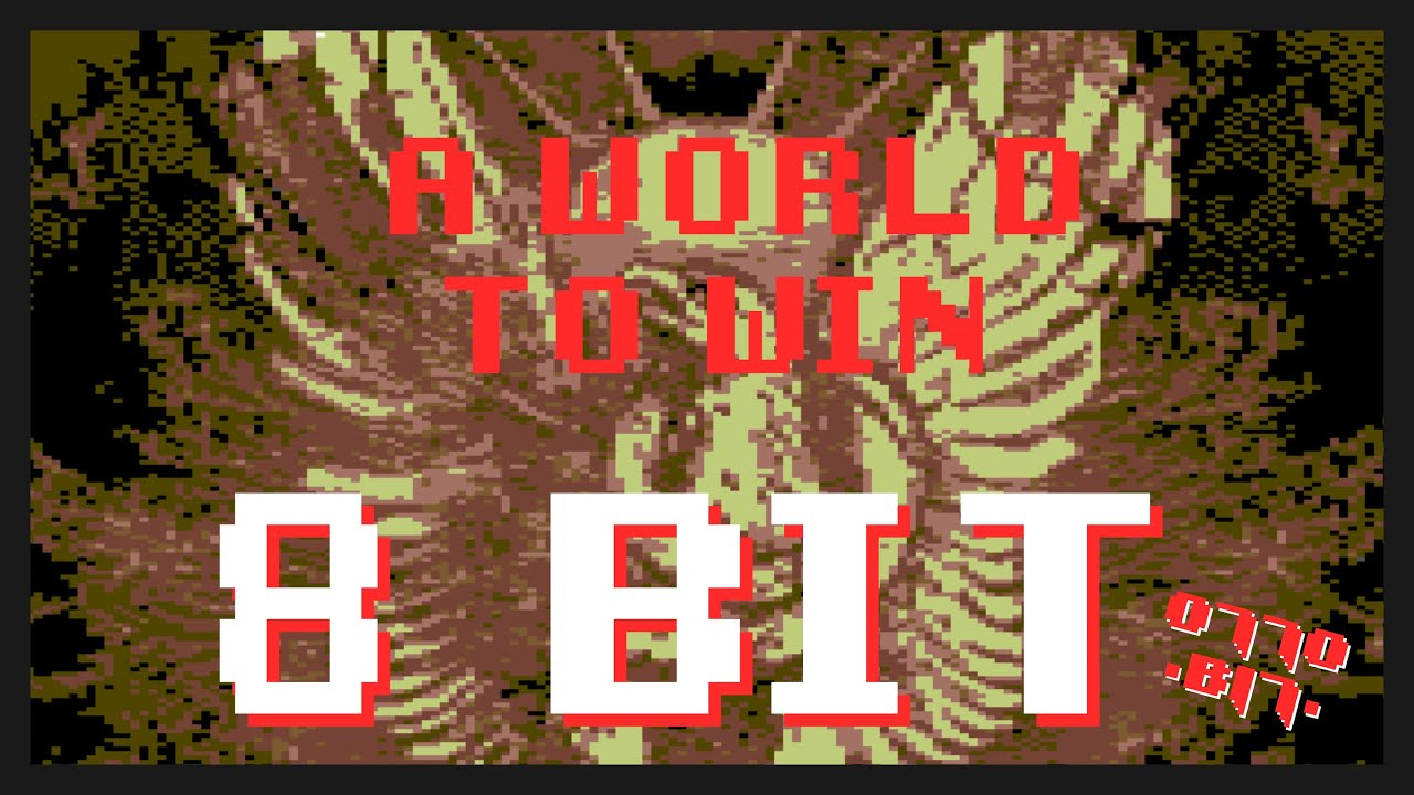 A world to win 8 bit remix version tribute to gorgoroth otto a world to win 8 bit remix version tribute to gorgoroth otto bit publicscrutiny Gallery