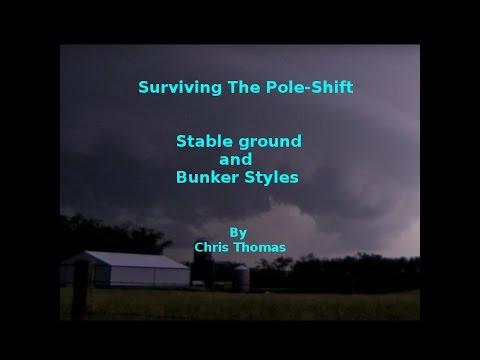 Surviving The Pole-Shift