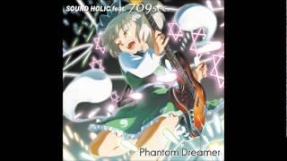 The Dreamland (Phantom Ensemble vocal) sub español