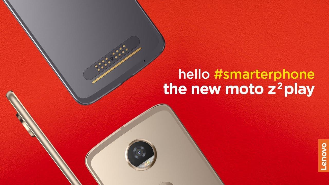 Moto C Plus To Launch In India On June 19, Motorola Confirms