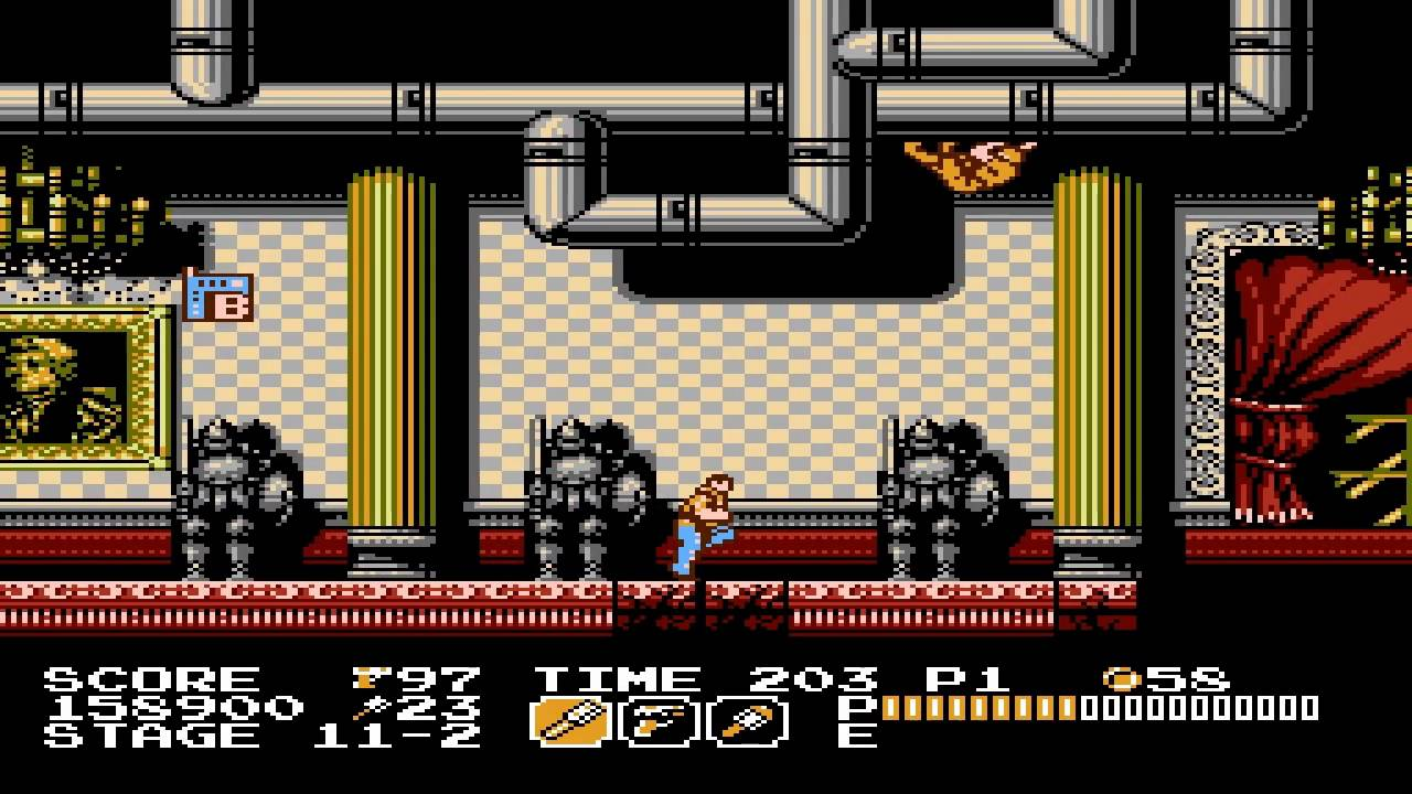 Download Let's Play Vice Project Doom - NES Part 4 Final