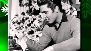 Elvis Presley - If I Get Home on Christmas Day (extended mix)