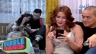 Bubble Gang: Noon at ngayon