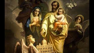 Các Thánh nói về Thánh Cả Giuse và những câu chuyện về ngài