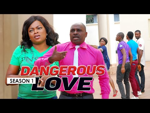 Download DANGEROUS LOVE 1 -